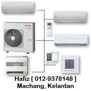 Aficon Aircond & Wiring