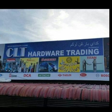 CLT Hardware Trading