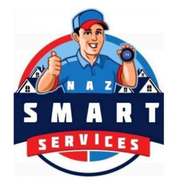 NAZ SMART AIRCOND & ELECTRICAL SERVICES