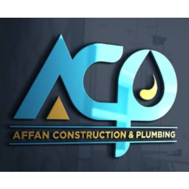 Affan Construction & Plumbing